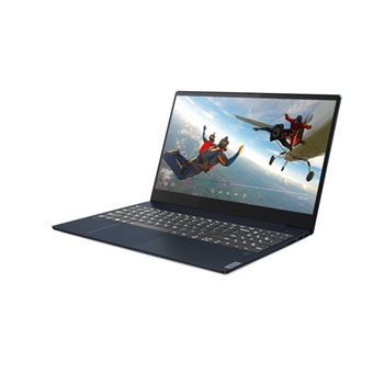 Portátil Lenovo ideapad S540-15IWL 15,6'' Gris