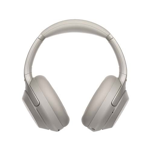Auriculares Bluetooth Noise Cancelling Sony WH-1000XM3 Plata