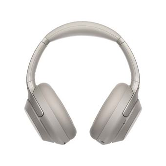 Auriculares Noise Cancelling Sony WH-1000XM3 Plata