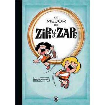 Lo mejor de Zipi Zape