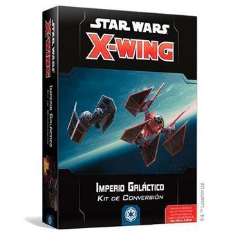 Star Wars - X-Wing - Imperio Galáctico - Kit de conversión