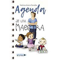 Agenda de una maestra