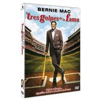 A tres golpes de la fama - DVD