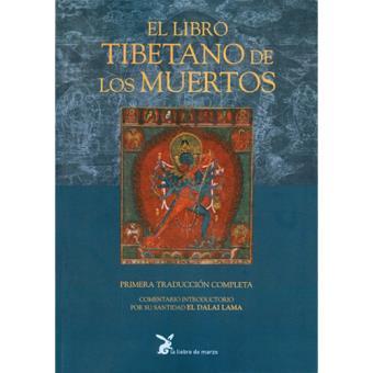El libro tibetano de los muertos - -5% en libros | FNAC