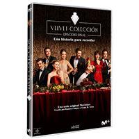 Velvet Colección Episodio Final - DVD