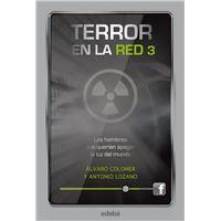 Terror en la red 3