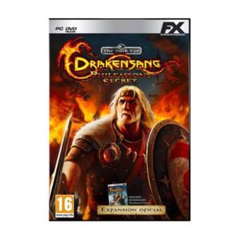 Drakensang 2 Expansion Premium PC