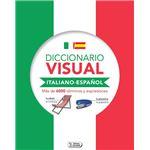 Diccionario visual italiano español