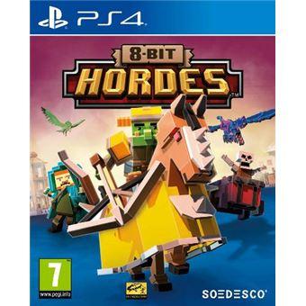 8 Bit Hordes - PS4