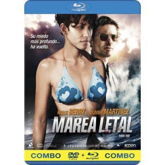 Marea letal - Blu-Ray + DVD