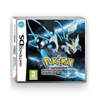 Pokémon Edición Negra 2 Nintendo DS