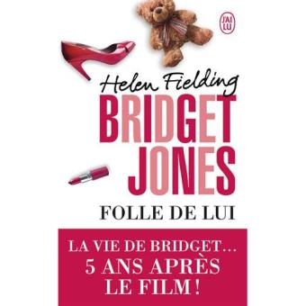 Bridget Jones: Folle de lui