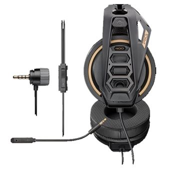 Auriculares Gaming Plantronics RIG 400 PRO HC