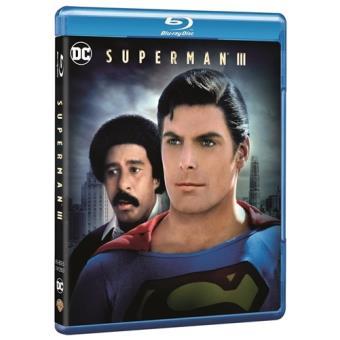 Superman III - Blu-Ray