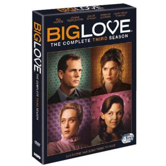 Pack Big Love (3ª Temporada) (V.O.S.) - DVD