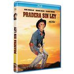 La pradera sin ley - Blu-ray