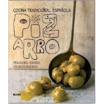 Pizarro. Cocina tradicional española Oferta. Antes 24,90€