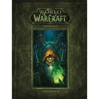 World of Warcraft: Crónicas 2