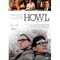 Howl, la voz de una generación - DVD