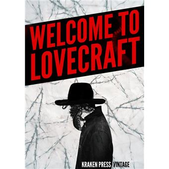 Welcome to Lovecraft: The Early Works