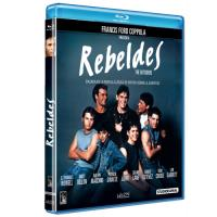 Rebeldes - Blu-Ray