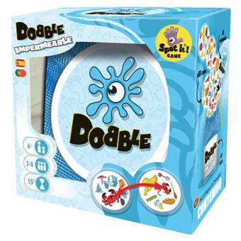 Juego Dobble Beach. Cartas