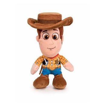 Peluche Woody Toy Story 20cm