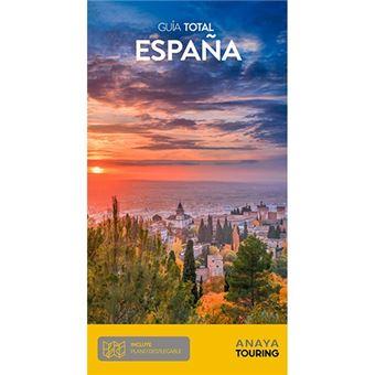 Guía Total - España de punta a punta