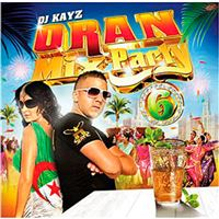 Oran Mix Party 6