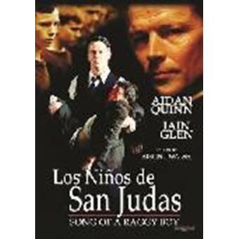 Los niños de San Judas - DVD