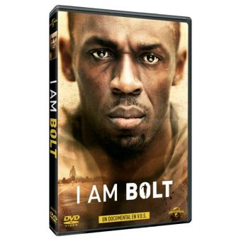 I Am Bolt (V.O.S) - DVD