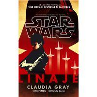 Star Wars: Linaje. Preludio a El despertar de la fuerza