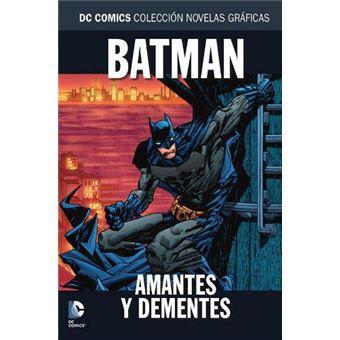 Batman: Amantes y dementes
