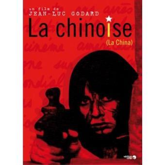 La Chinoise (La China) - DVD