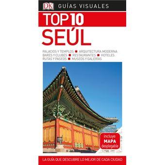 Guía Visual Top 10 Seúl