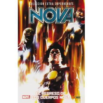 Nova 2. Colección Extra Superhéroes 67