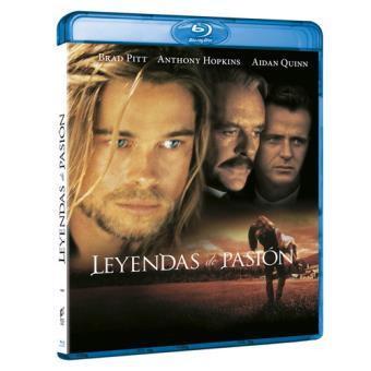 Leyendas de pasión - Blu-Ray