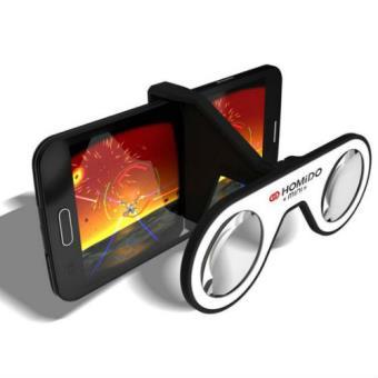 f9c574c5f6 Gafas Realidad Virtual Hominido Mini 4,5