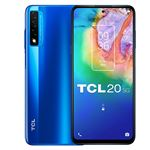 TCL 20 5G 6,67'' 256GB Azul