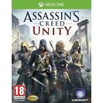 Assassin´s Creed Unity Greatest Hits Xbox One