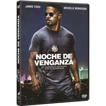 Noche de venganza - DVD