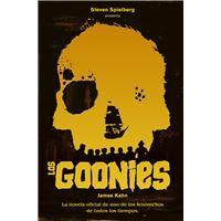 Los goonies - La novela