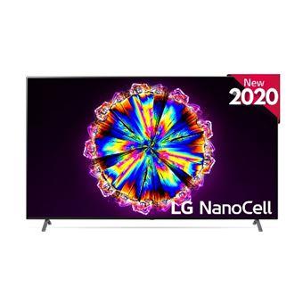 TV LED 86'' LG Nanocell 86NANO906 IA 4K UHD HDR Smart TV Full Array