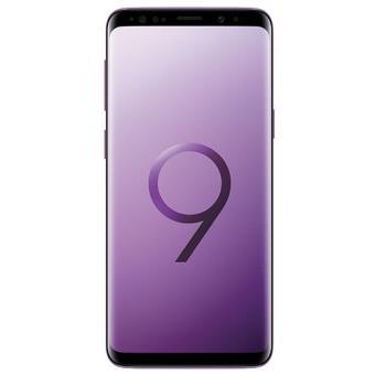 "Samsung Galaxy S9 5,8"" Lilac Purple Dual SIM"