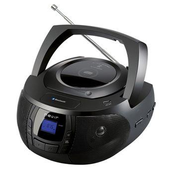 Radio Bluetooth Nevir NVR-481UB Negro