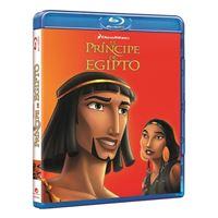 El príncipe de Egipto - Blu-Ray