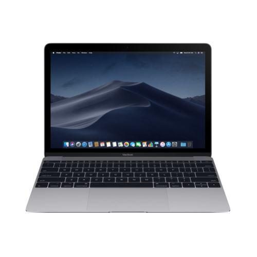 Apple MacBook 12'' i5 1,3 GHz 16/256 GB Gris espacial