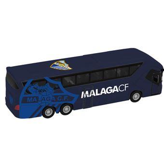 Autobús Málaga CF
