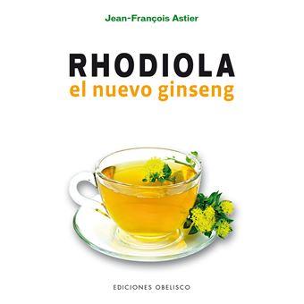 Rhodiola. El nuevo ginseng