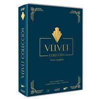 Velvet Colección Serie Completa - DVD